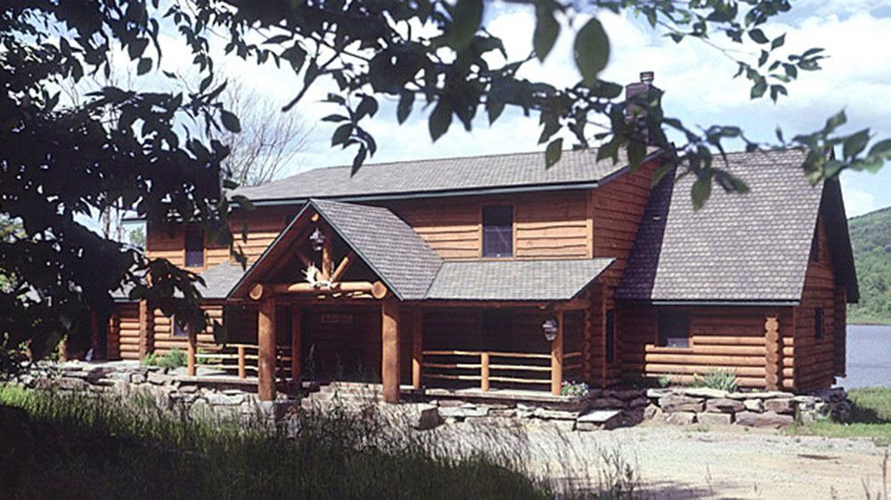 Planning a Lodge Home in Northeast Pennsylvania