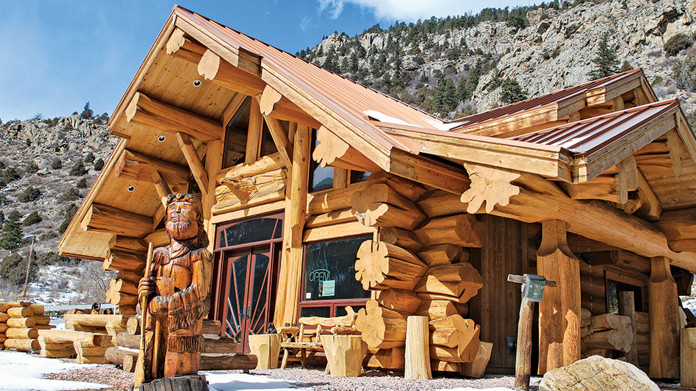 3 Colorado Log Home Companies to Check Out