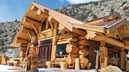 3 Colorado Log Home Companies to Check Out