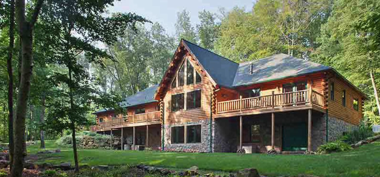 log cabin home designs.  6 Keys to Get the Perfect Log Home Design for You