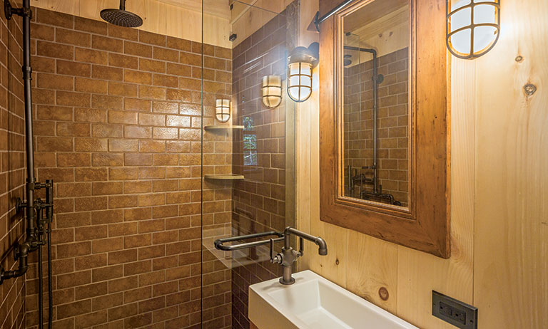 How To Prevent And Treat Mold Mildew In Cabin Bathrooms