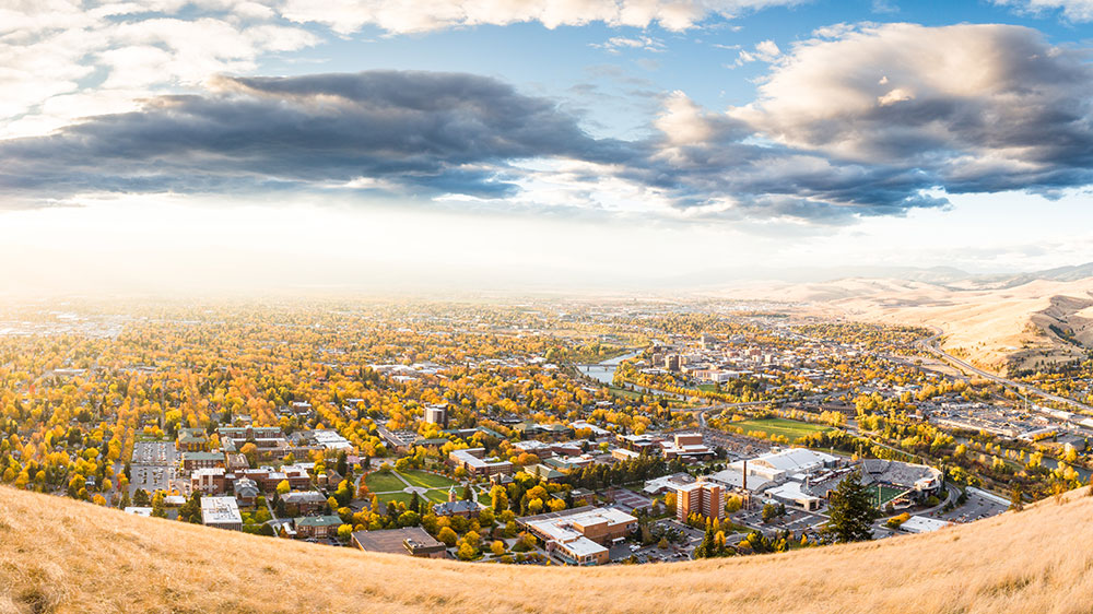 A Fall Guide to Missoula, Montana
