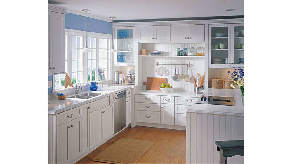 Incredible 10 Cabin Kitchen Cabinet Styles Home Interior And Landscaping Transignezvosmurscom