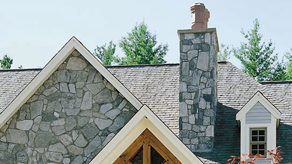 Where to Place Your Chimney