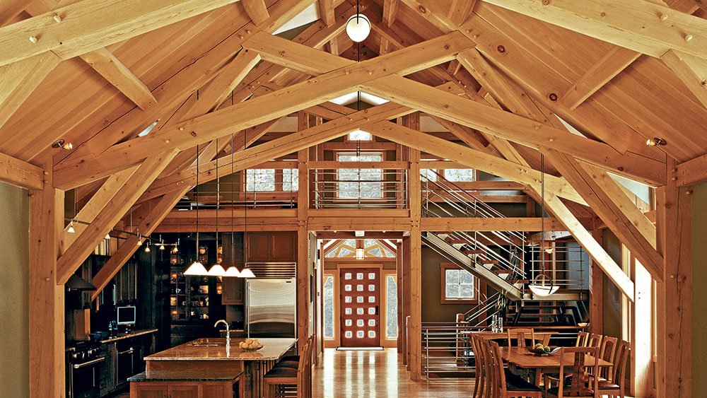 A Beautiful Ski Resort Home in Vermont