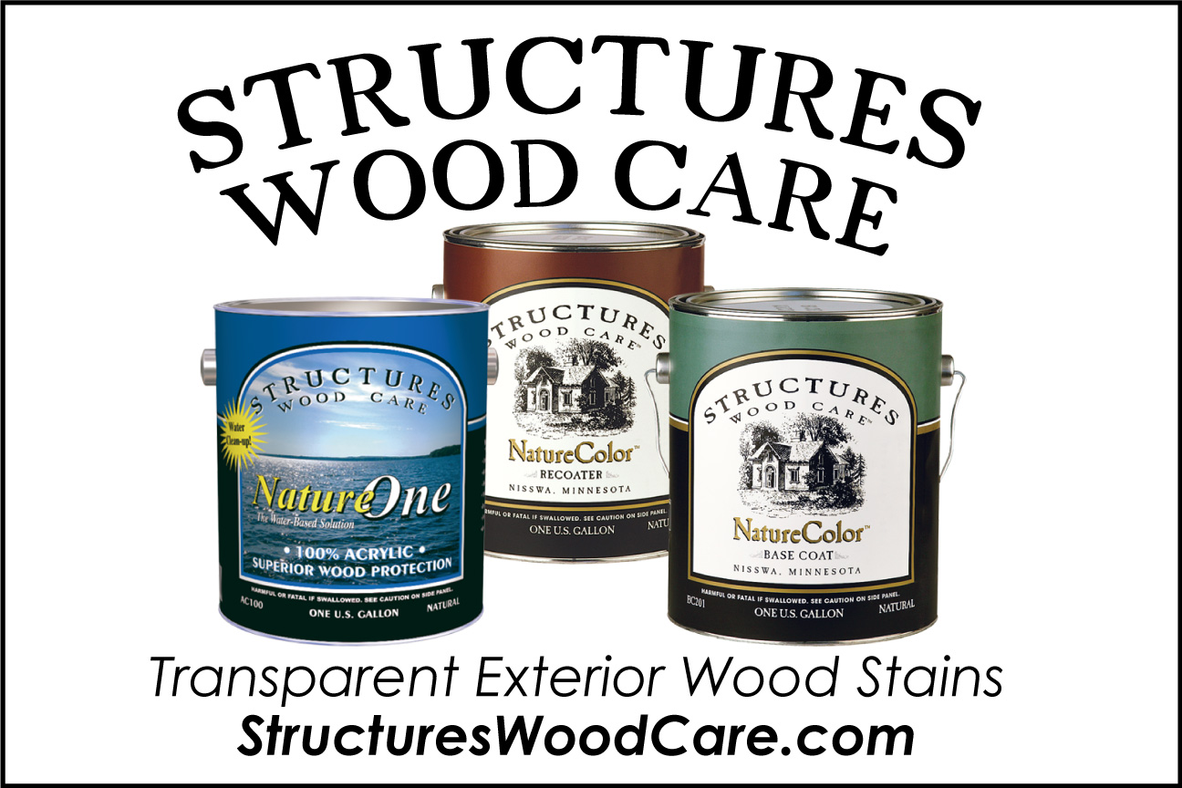 structures wood care pow