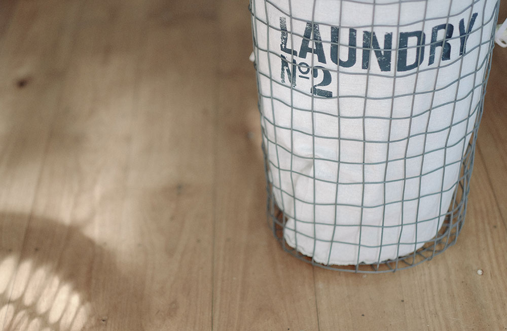 5 Ways to Optimize a Laundry Room Floor Plan