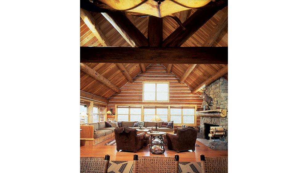 What is the Difference Between a Purlin Roof and a Rafter Roof