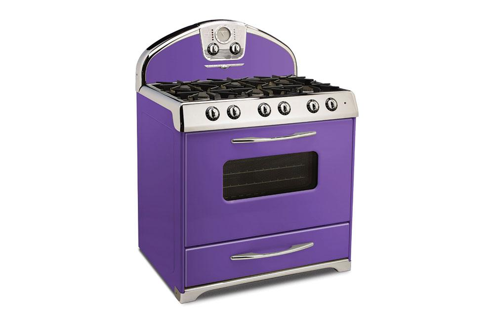 Decorate Your Kitchen in Pantone\'s Color of the Year