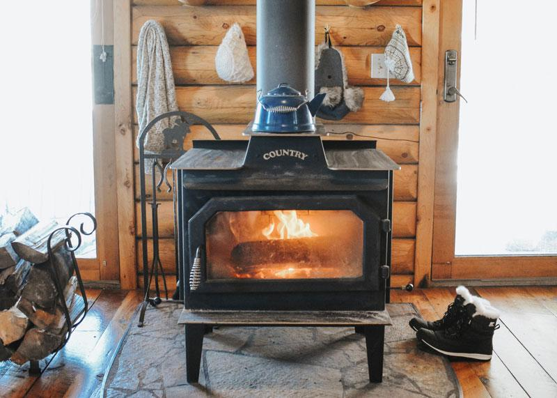 How To Choose The Right Firewood For Your Wood Stove