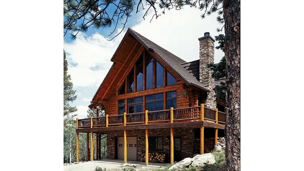 Your Guide to Log Home Foundations on icf house floor plans, icf ranch home plans, insulated concrete form house plans, icf home designs house plans,