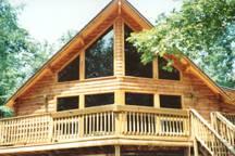 Company of the Week: Battle Creek Log Homes