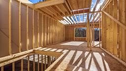 cabin building