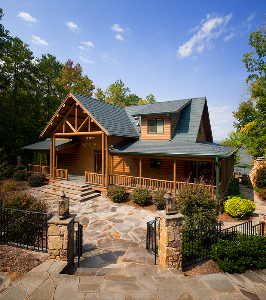 Camden Log Home Floor Plan From Katahdin Cedar Log Homes – Cedar Log Home Floor Plans