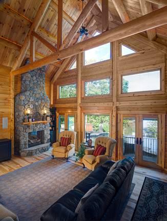 A Frame Cabin Plans 2 Bedroom A Frame Cabin Plans Free Do: Camden Log Home Floor Plan From Katahdin Cedar Log Homes