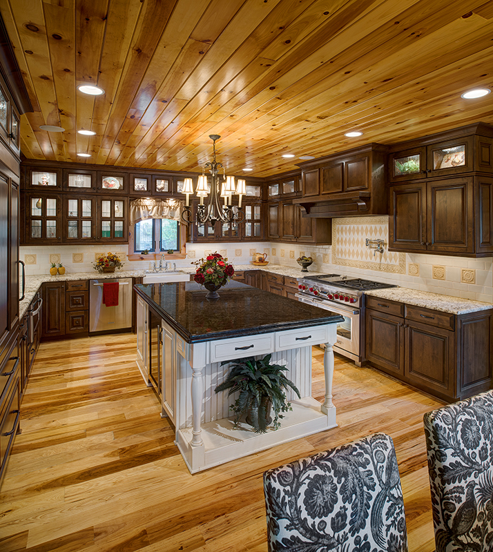 kitchen designers camden camden log home floor plan from katahdin cedar log homes 212