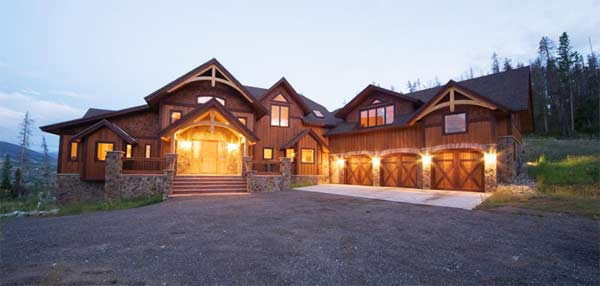 Company of the Week: Colorado Timberframe