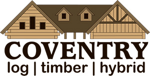 Coventry Log Homes
