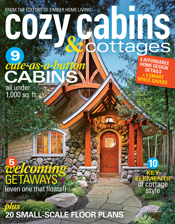 Delicieux Log U0026 Timber Home Planner. Cozy Cabins U0026 Cottages