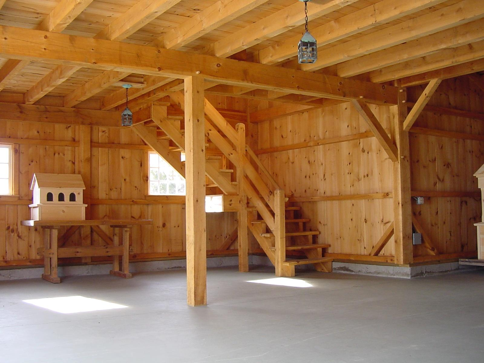 Country Carpenters Post Amp Beam Carriage Houses