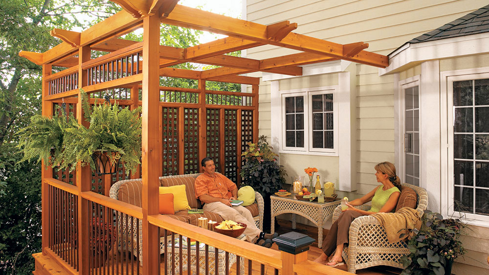 How to Remodel a Deck