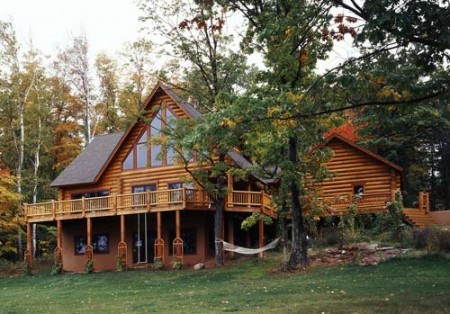 Planning a Sentimental Journey Vacation Cabin