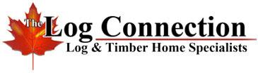 Log Connection Logo
