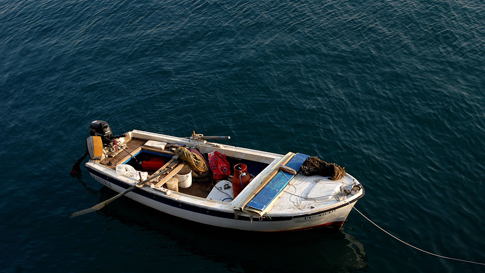 Top 10 Fuel-saving Tips for Boaters