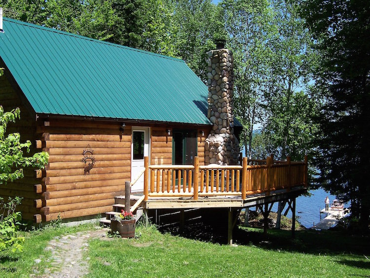 Moosehead Cottage Resort