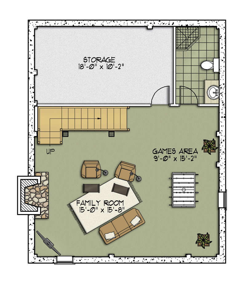 Floor plans timber home living for Timber home floor plans