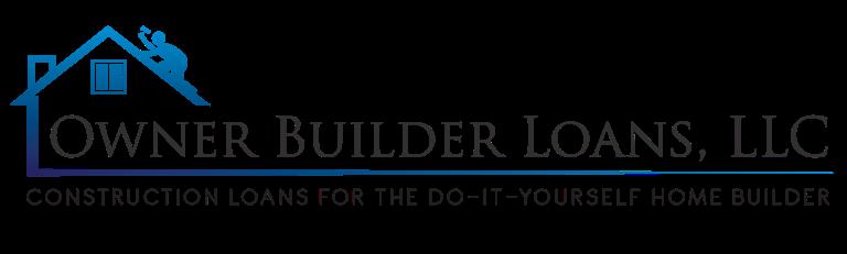 Owner Builder Loans logo