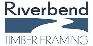riverbend timber framing logo 300px wide