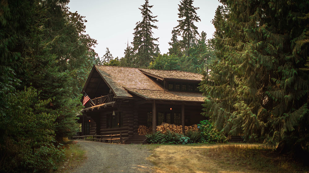 What Makes the Perfect Log Cabin Kit?