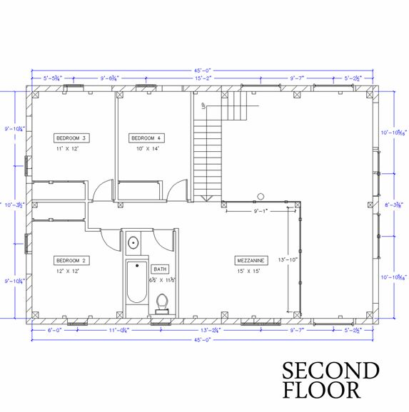 Off the grid house floor plans gurus floor for Off the grid home design plans