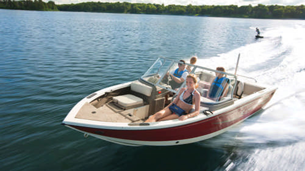 Best Fish And Ski Boats >> The Top Best Fish And Ski Boats