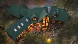 Celebrate the Log Home Legacy