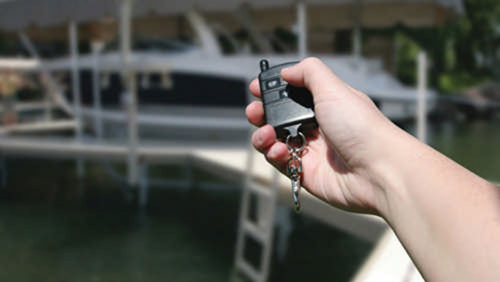 Recent Advances in Boat Lifts Put Your Mind & Muscles at Ease
