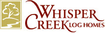 Whisper Creek Logo