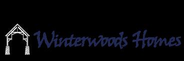 winterwoods homes logo