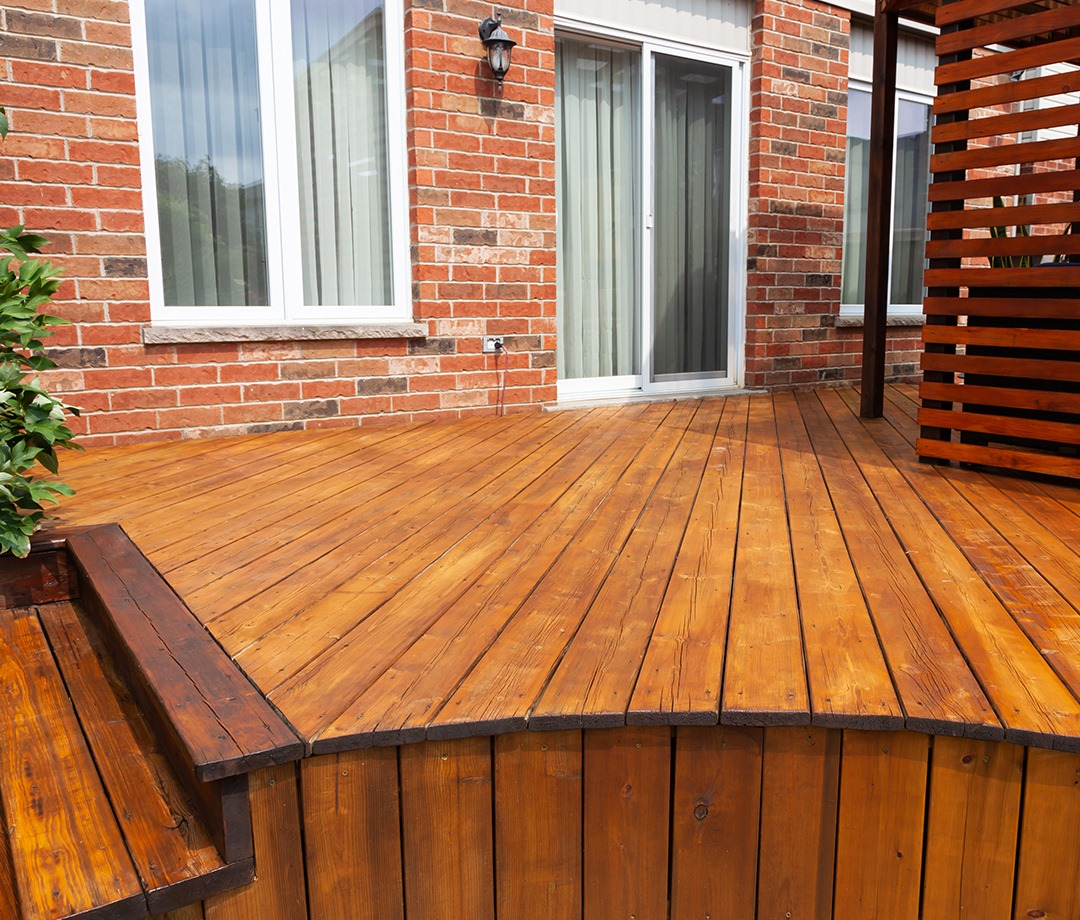 Product of the Week: ZAR® Deck & Siding Stain