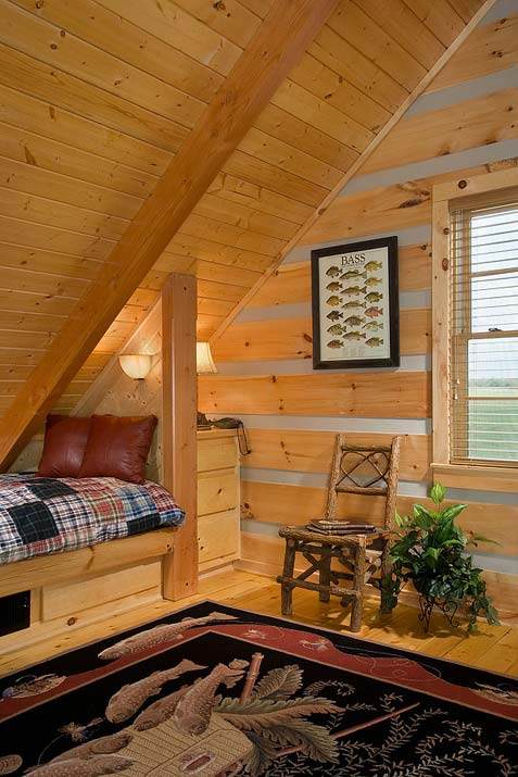 Planning An Affordable Hunting Cabin In Tennessee