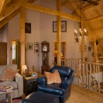 Countrymark Log Homes 1