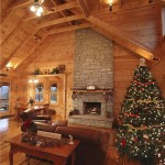 Countrymark Log Homes 5