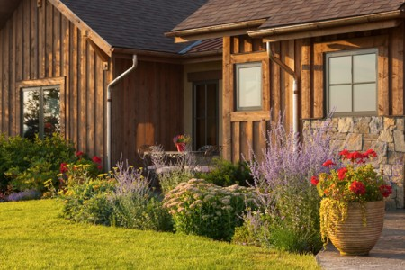 aging-in-place-cabin-garden