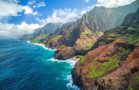 Hawaii napali