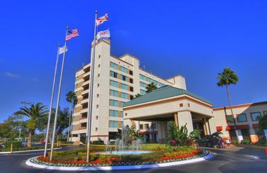 Hotel ramada gateway kissimmee crucero bimini