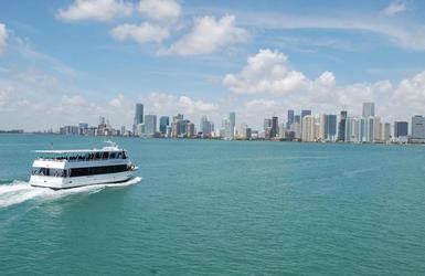 Millionaire row cruise miami