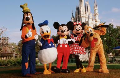 Disneyworld 5