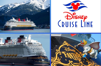 Disney cruise personalize