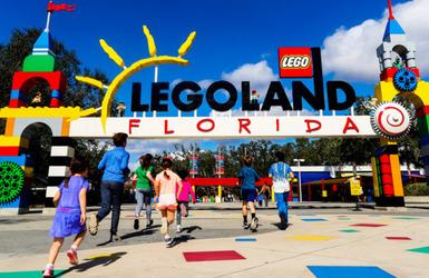 Legoland florida7